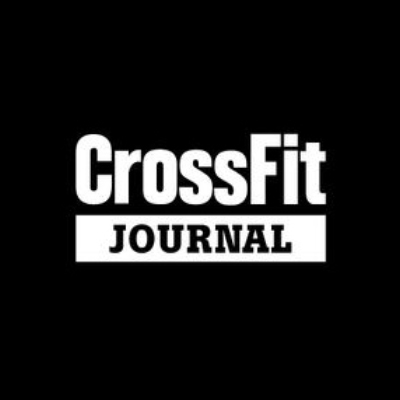 4Crossfit Journal
